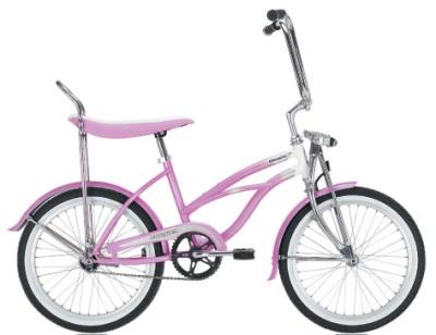 I like my bicycle