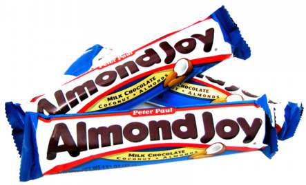 almond joy