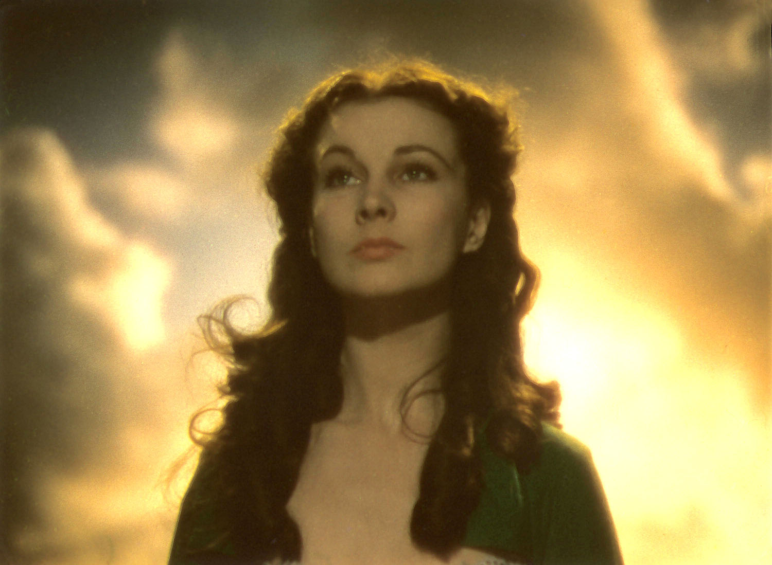 scarlett o hara as god is my witness quote