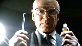 Dentist in Marathon Man