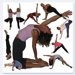 yoga_collage