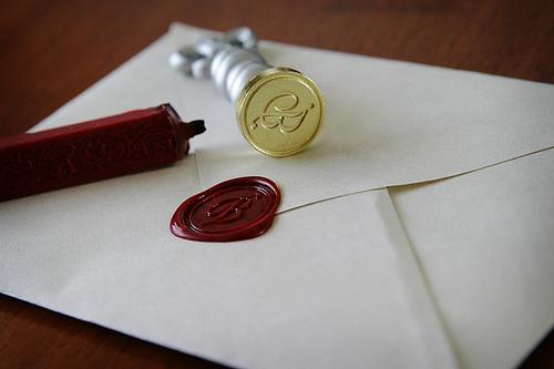 Take a Letter, Maria