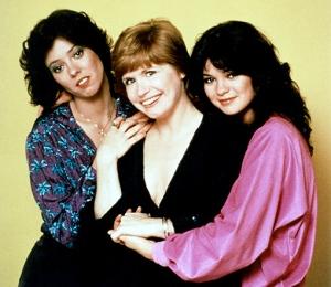 Ann, Julie & Barbara Romano