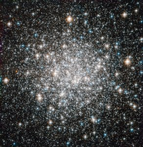 Millions and billions of stars