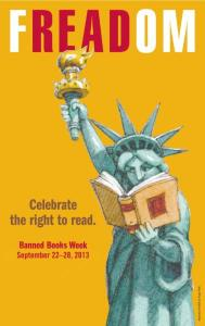 Banned Books Week 2