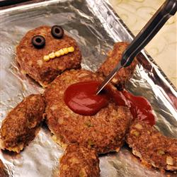 Dead Man's Meatloaf