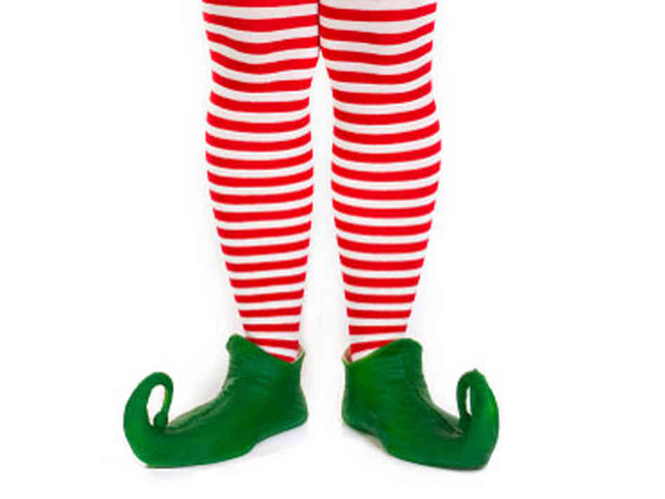 Where Can I Buy Elf Shoes