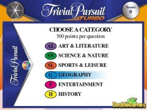 trivial pursuit categories