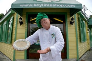 Get your key lime pie here!