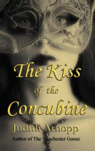 kiss of the concubine