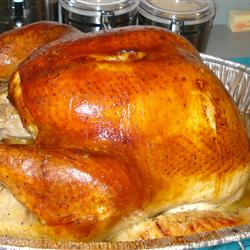 Everybody loves roast turkey