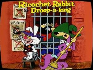 Ricochet&droop-a-long