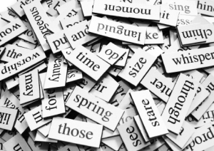 So many words, so little time