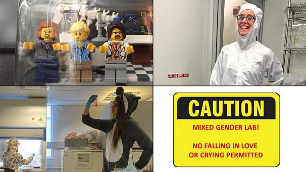 #distractinglysexy