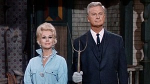 Green Acres, we are here