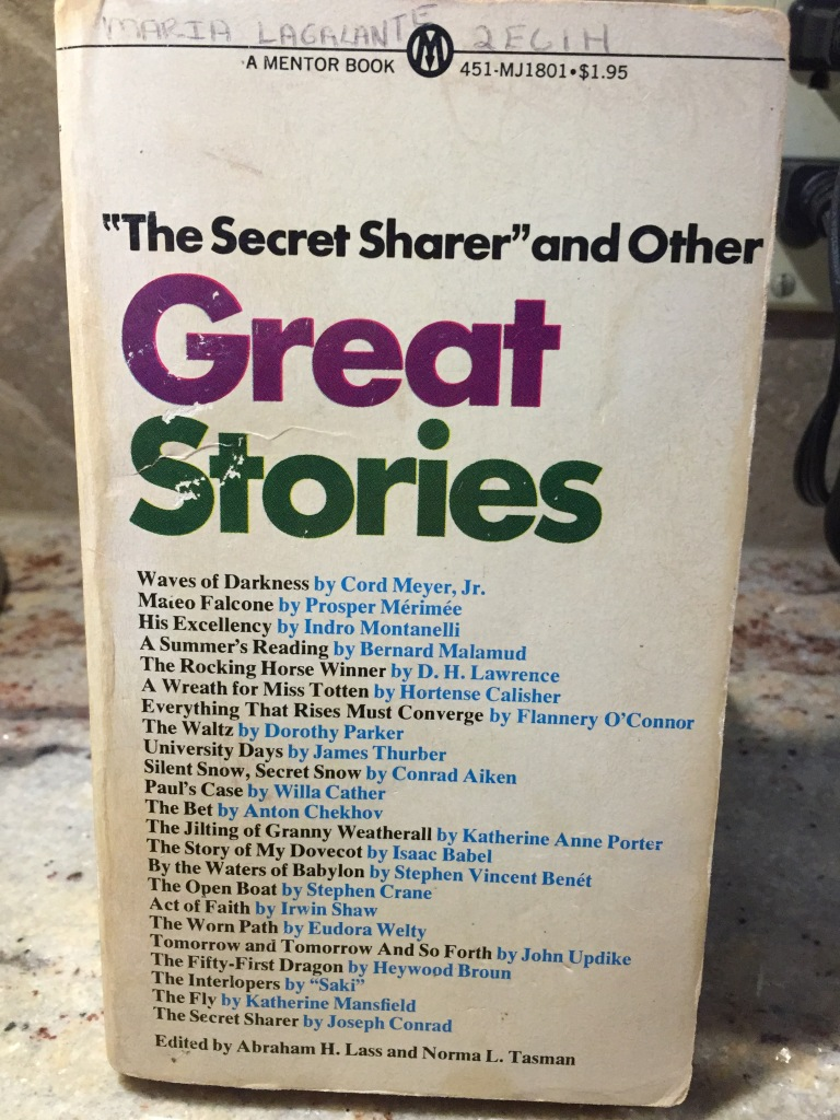 Great Stories
