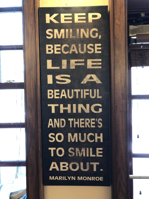 Keep Smiling MM quoteJPG